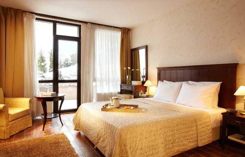 Premier Luxury Mountain Resort - Room - 4