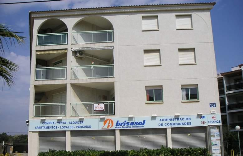 Apartamentos Port Gavina - Hotel - 0