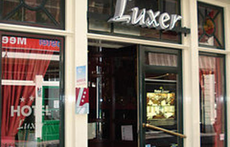 Luxer - Hotel - 0
