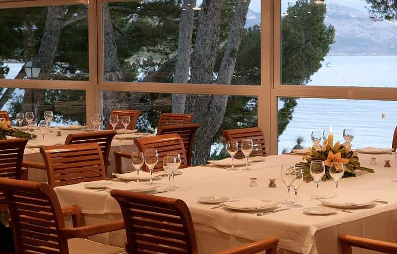 Formentor | A Royal Hideaway Hotel - Restaurant - 26