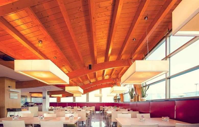 Mercure Siracusa Prometeo - Restaurant - 84