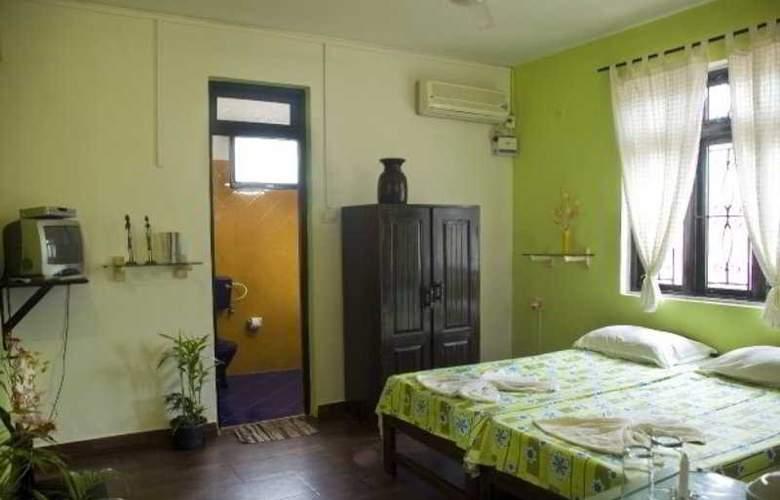 Cuba Baga - Room - 2