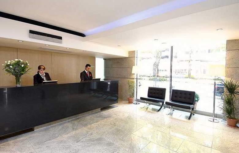 Ontur Hotel Izmir - General - 1