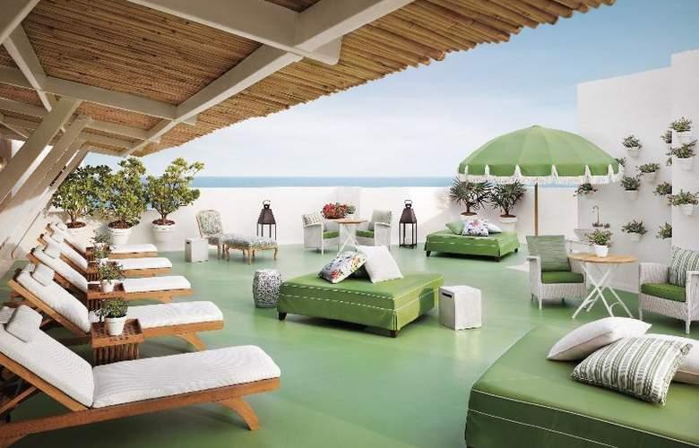 Delano South Beach - Terrace - 11