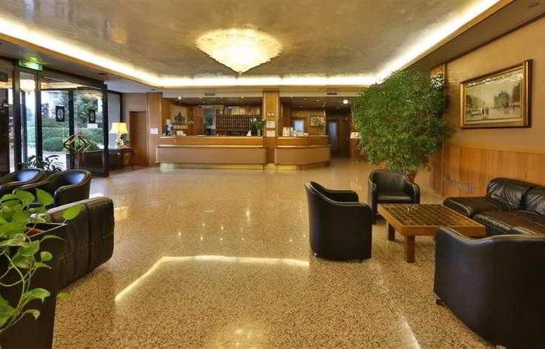 Best Western Hotel Palladio - Hotel - 39
