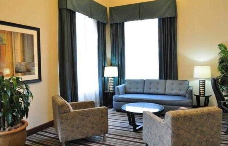 Best Western Plus Miramar - Hotel - 21