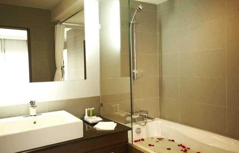 S Sukhumvit Suites Hotel - Room - 6