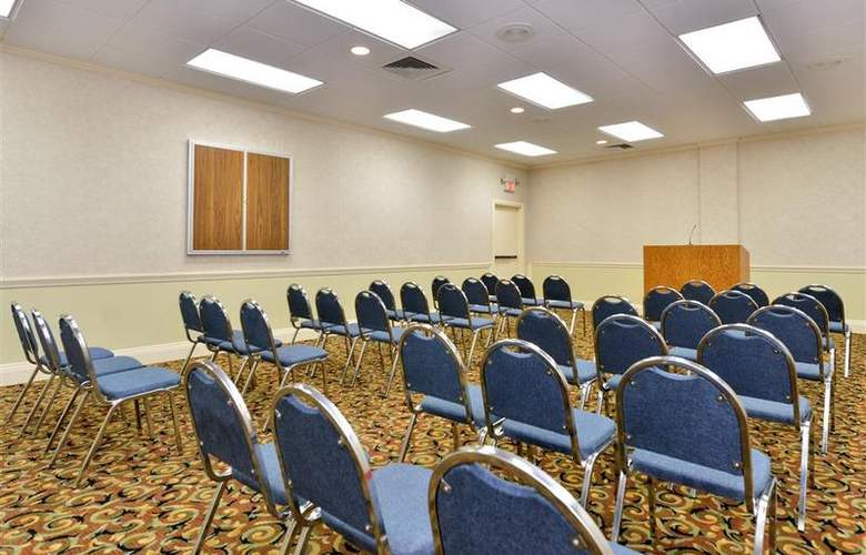 Best Western Tucson Int'l Airport Hotel & Suites - Conference - 135