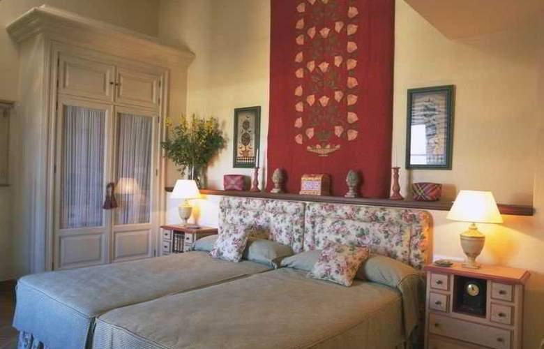 Hacienda de Oran - Room - 4