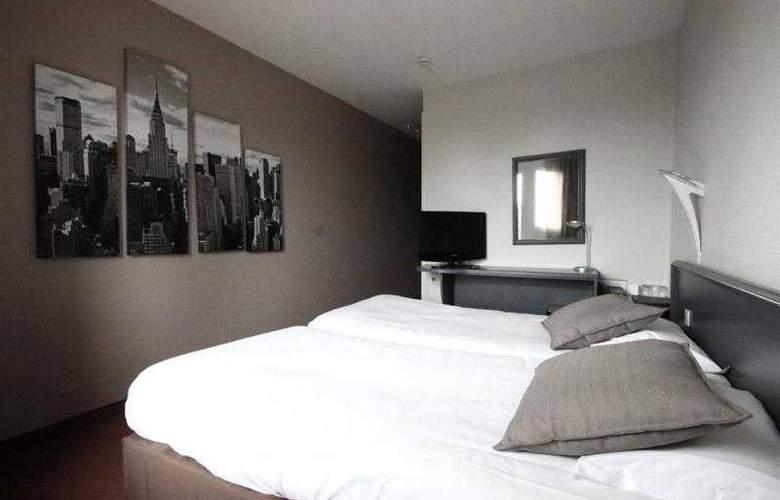 Auberge de Jons - Hotel - 36
