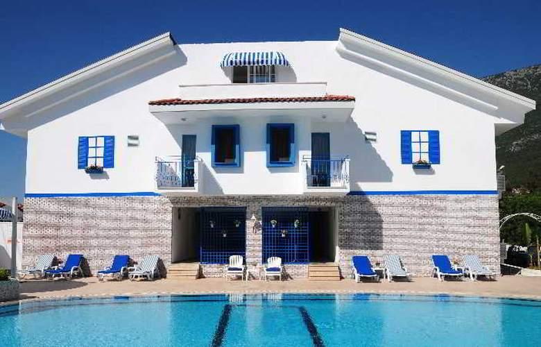 Monta Verde Hotel & Villas - Pool - 7