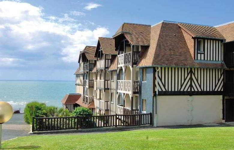 Pierre et Vacances Residence Les Tamaris - Hotel - 3
