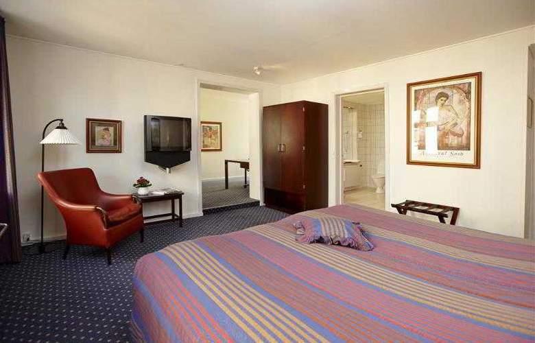 BEST WESTERN Hotel Schaumburg - Hotel - 15
