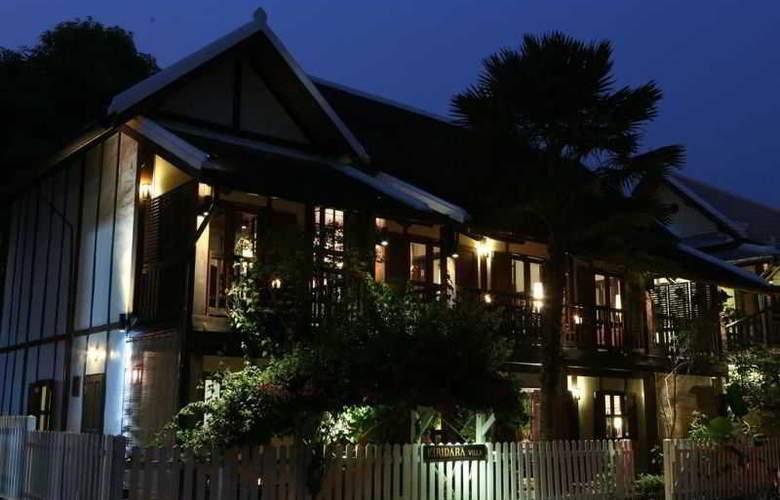Kiridara Villa Ban Khili - Hotel - 0