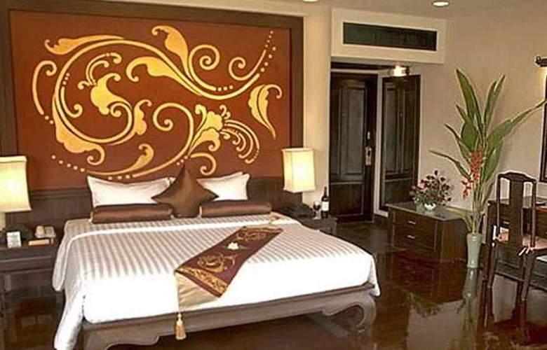 Centara Seaview Resort Khao Lak - Room - 2