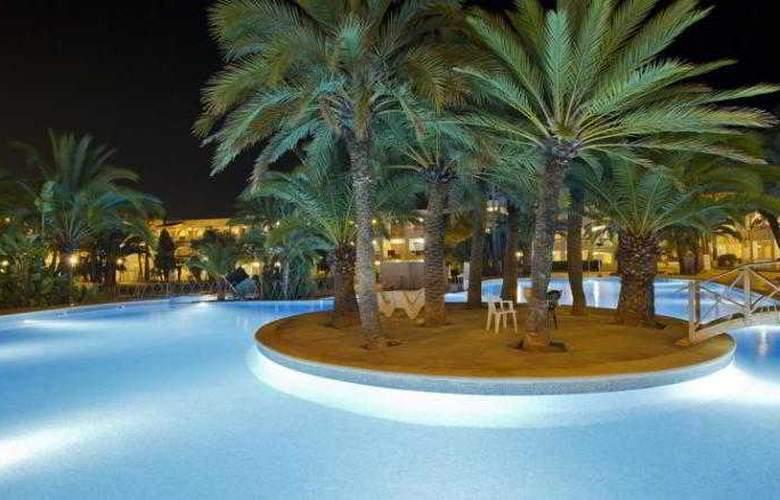 Primasol Cala Dor Gardens - Pool - 2