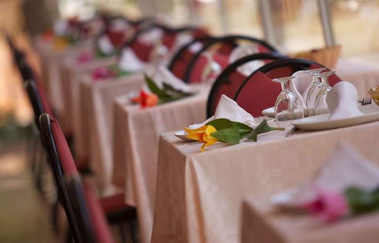Gandia - Restaurant - 6