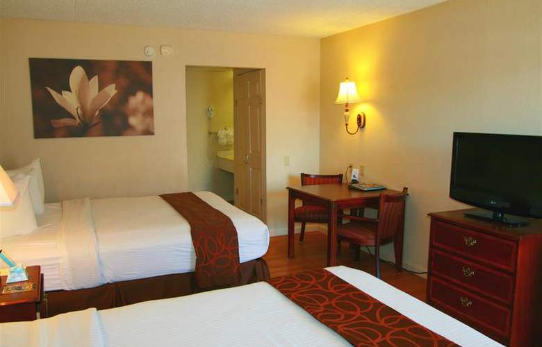 Best Western Bordentown Inn - Room - 31