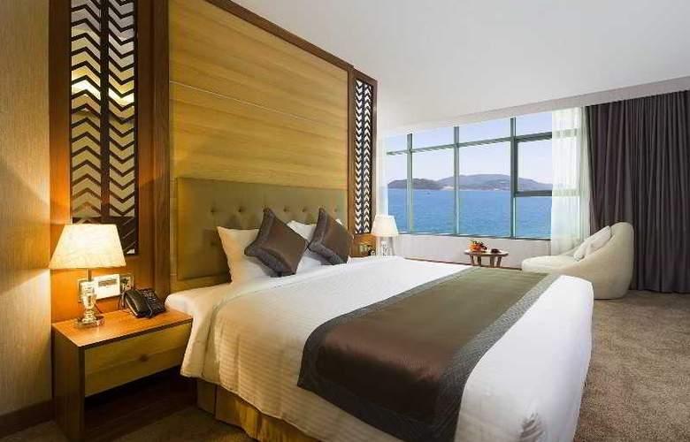 Muong Thanh Nha Trang Centre Hotel - Room - 17