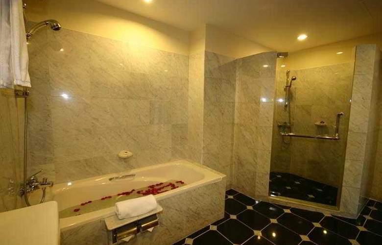 Ramana Hotel Saigon - Room - 16