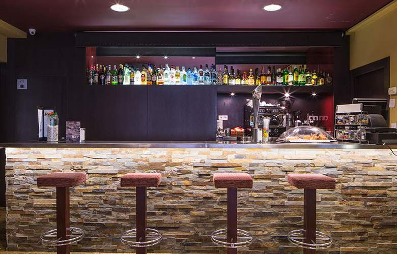 Sercotel Magic Andorra - Bar - 3