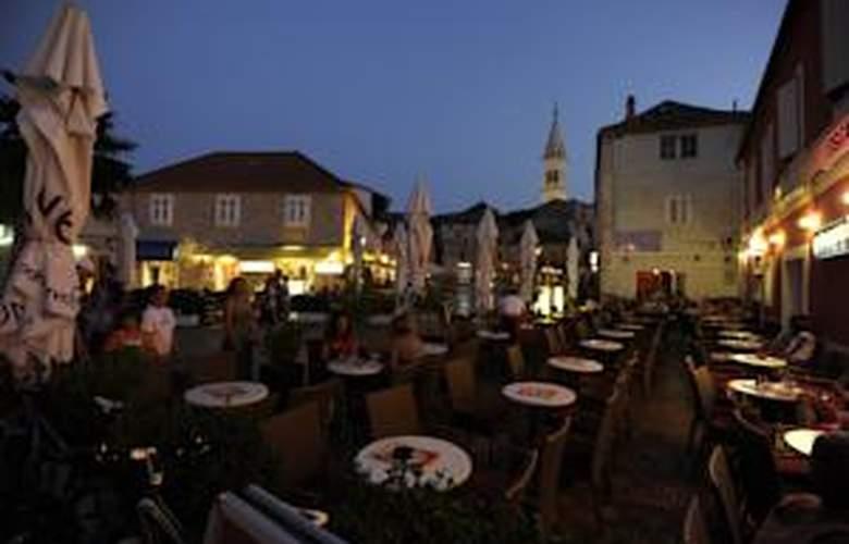 Hvar Jelsa - Terrace - 5