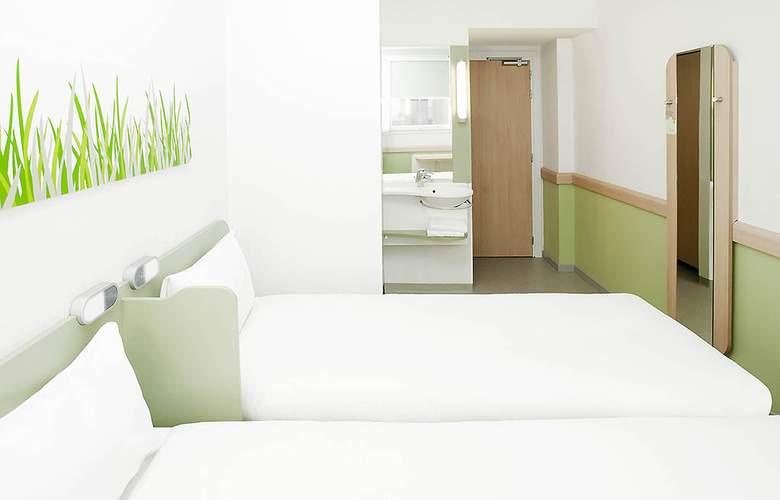 Ibis Budget Madrid Centro Las Ventas - Room - 4