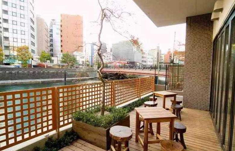 Dormy Inn Tokyo - General - 5