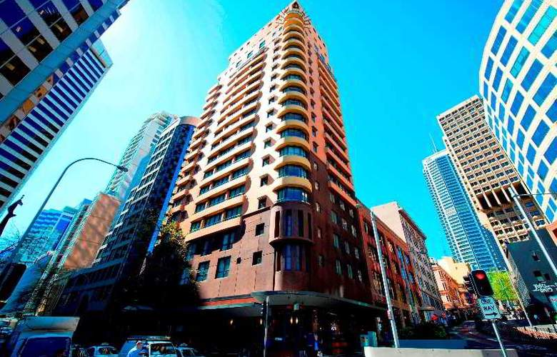 Seasons Harbour Plaza Sydney - Hotel - 0