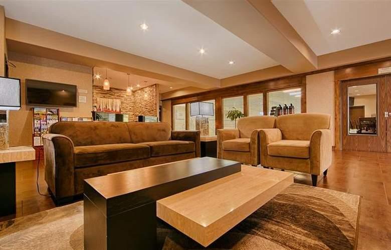 Best Western Plus Prairie Inn - General - 12
