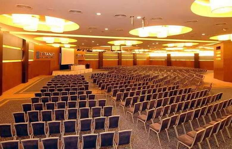 Titanic Beach & Resort De Luxe Hotel - Conference - 8
