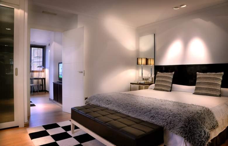 San Ramon del Somontano - Room - 4