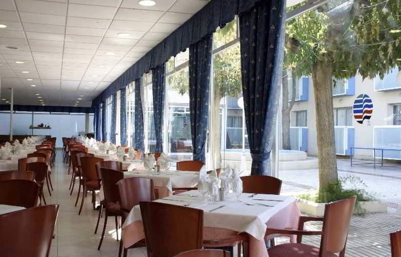 Villamarina Club (Hotel) - Restaurant - 4