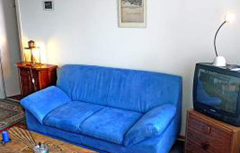 Barzettes-Vacances - Room - 1