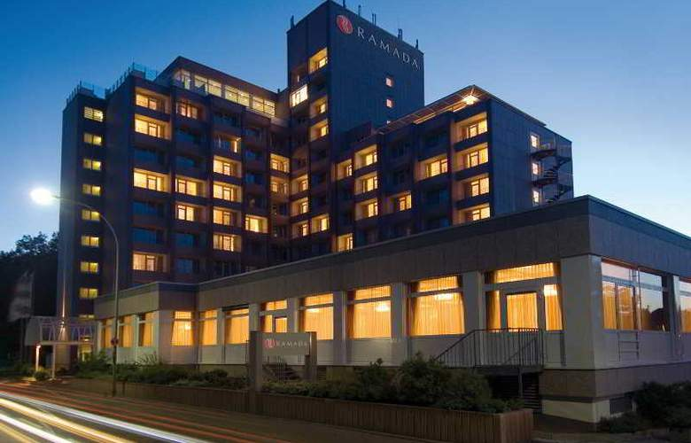 H4 Hotel Frankfurt Messe - Hotel - 0