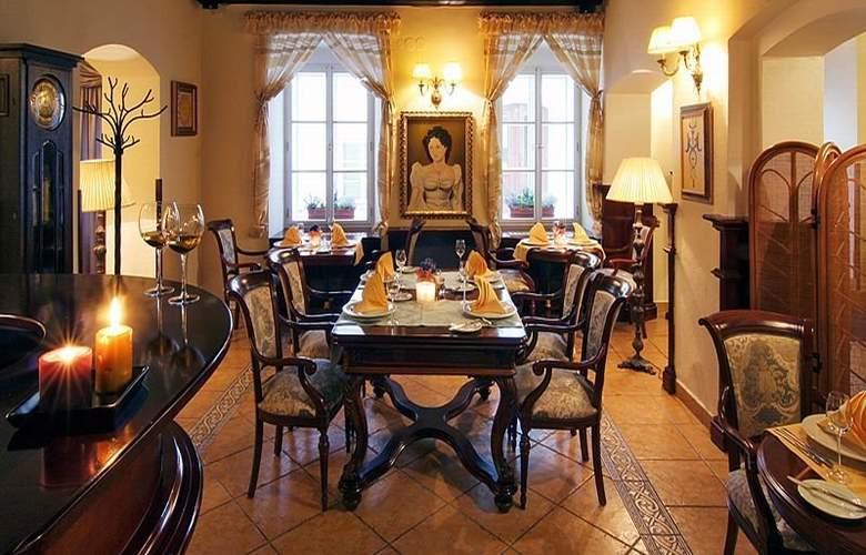 Constans - Restaurant - 17