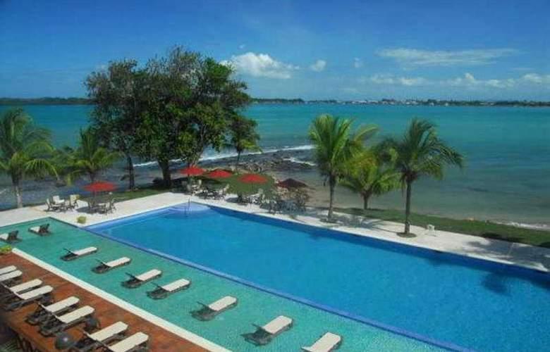 Playa Tortuga Hotel & Beach  Resort - Pool - 3