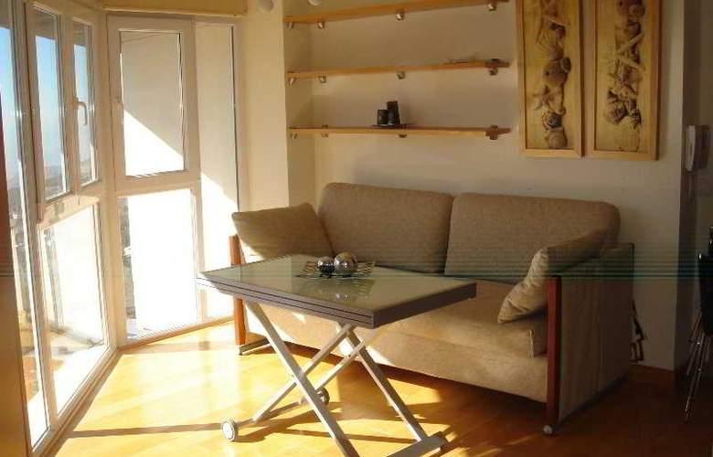 Nievemar Zona Media Alta - Room - 4