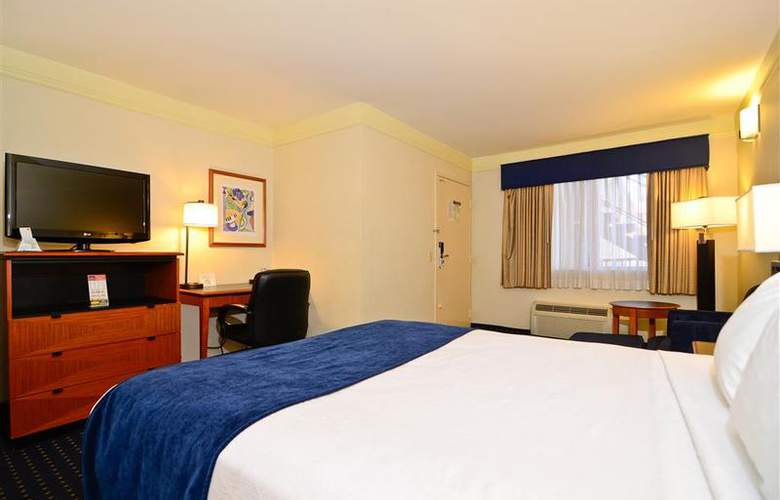 Best Western Mission Bay - Room - 71
