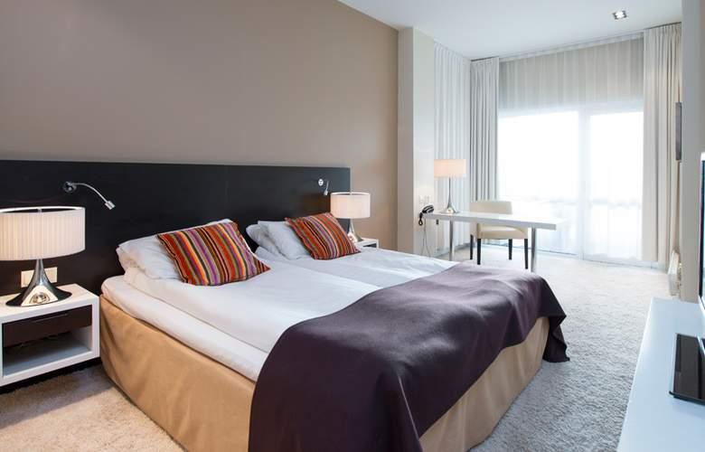 Thon Hotel Bergen Airport - Room - 9
