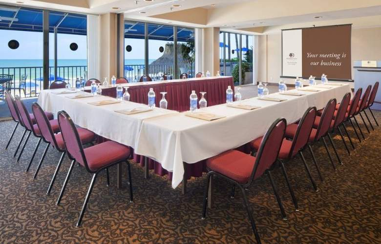 DoubleTree Beach Resort by Hilton Tampa Bay/North - Conference - 3