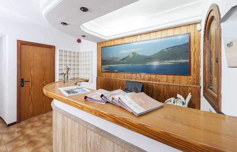 Hostal Casa Bauza - General - 2