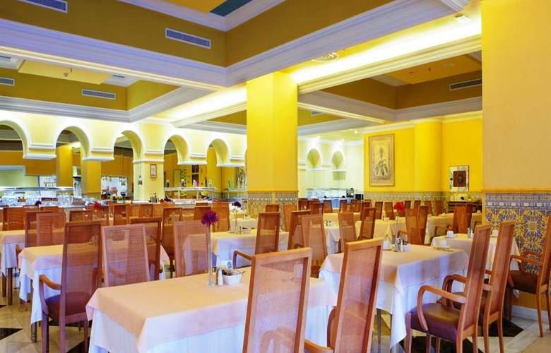 Senator Marbella Spa - Restaurant - 3