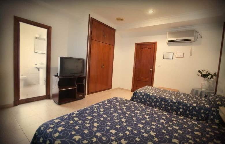Catalan Hotel - Room - 8