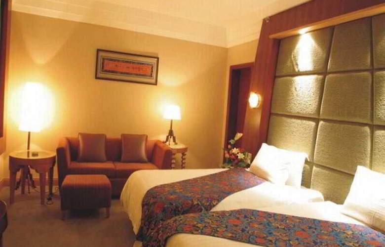 Tibet  Chengdu - Room - 3