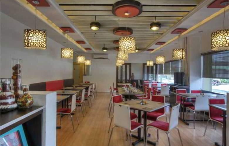 24H Apartment - Restaurant - 3