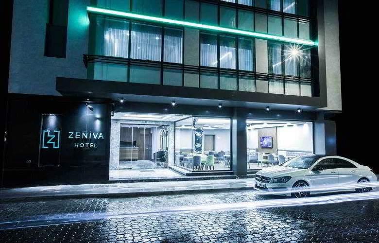 Zeniva Hotel - Hotel - 0