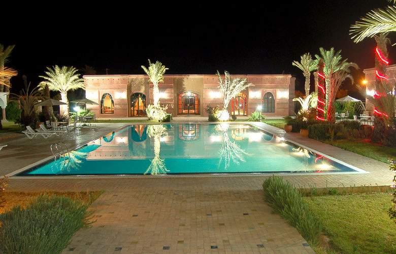 Le Riad - Hotel - 0