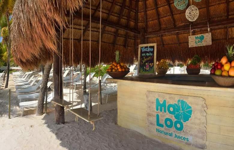 Catalonia Royal Tulum Beach & Spa Resort  - Bar - 2
