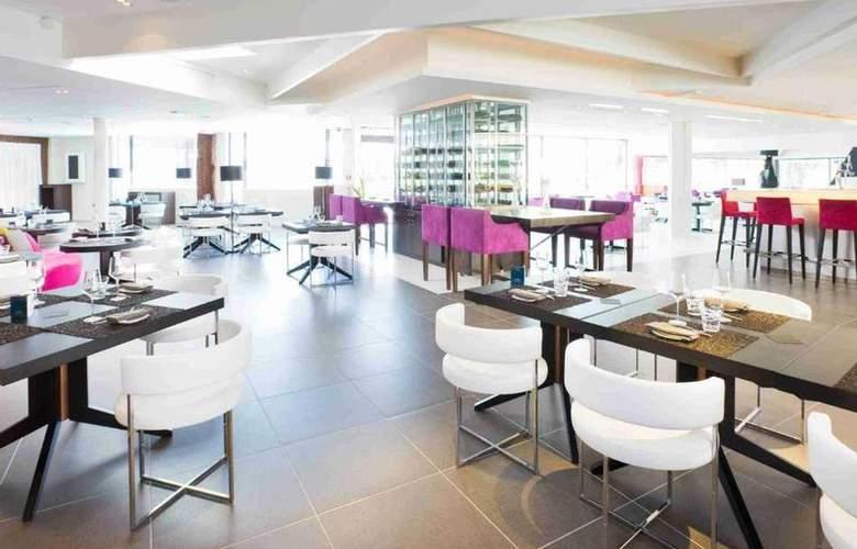 Pullman Marseille Provence Aeroport - Restaurant - 54